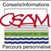 """Accompagnements des clubs: ateliers """"Demande de subvention FDVA"""" et """"Sport et Réglementation"""""""