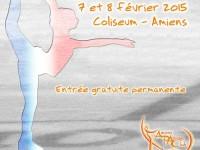 TOURNOI DE FRANCE DE PATINAGE ARTISTIQUE – 13 ans (APAC)