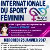 """L'OSAM se mobilise pour le projet """"Hé Go! L'égalité en action"""""""