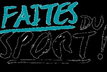 FAITES DU SPORT 2017: 24 juin de 10h à 16h à l'Hippodrome d'Amiens