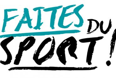 Faites du sport 2018 !