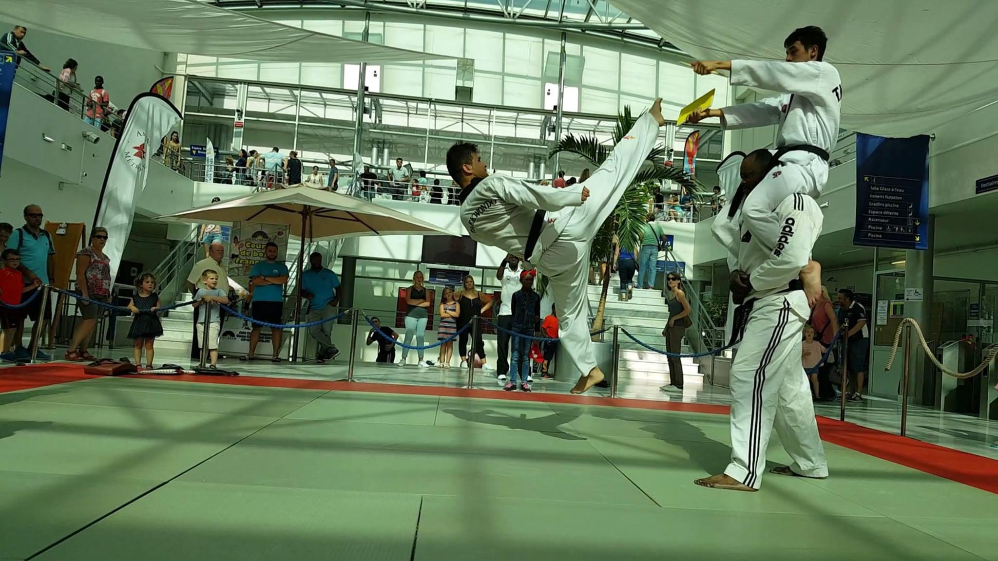 ZAZAIX1Xtaekwondo