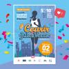 Courir la Jules Verne 2019: le samedi 2 juin